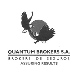 Quantum Brokers