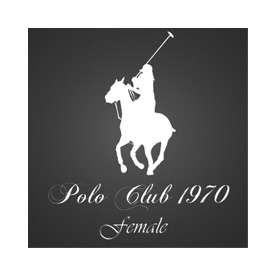 POLO CLUB FEMALE